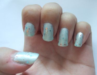 Dupe of the Day Review – Whimsical