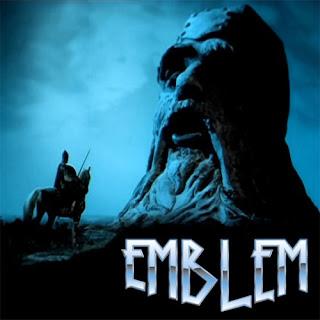 Ακούστε το ομώνυμο ντεμπούτο των Emblem