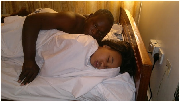 Just See What This Notorious Man Did With The Women Who Have Been Warming His Bed(Photos)