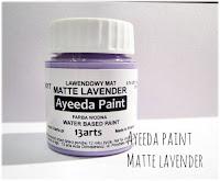 http://scrapcafe.pl/pl/p/13arts-Ayeeda-Paint-Matte-Lavender/3043