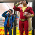 Box Office US du week-end du 12/04/2019 : Shazam conserve le trône de leader !