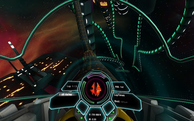 Download Radial-G Game For Kickass