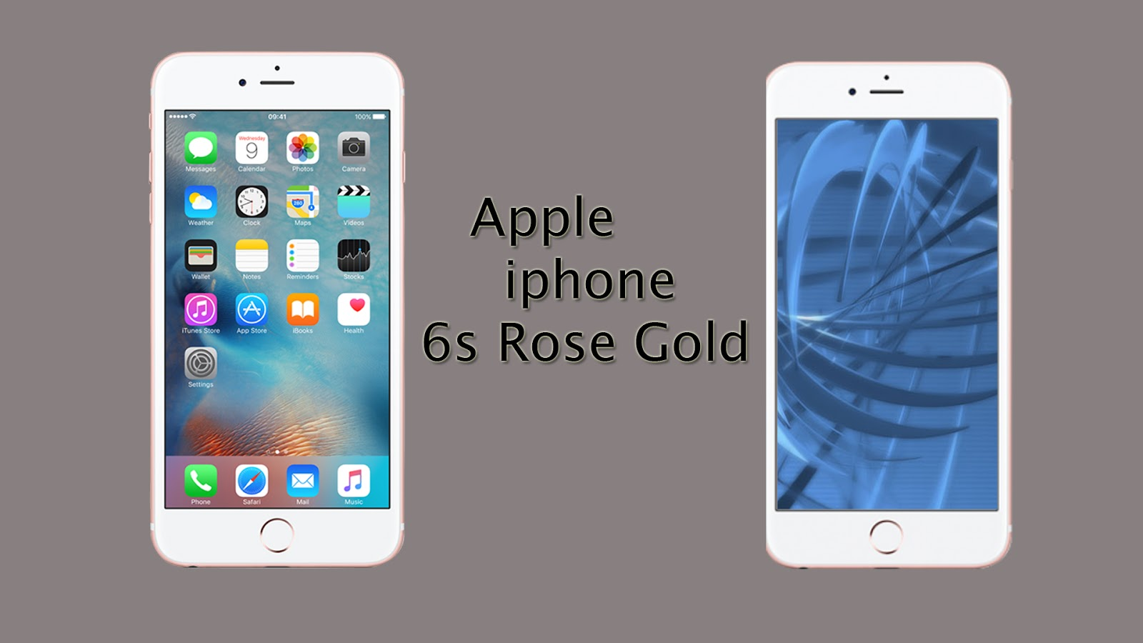... 2GB Ram Internal 16GB. Apple iPhone 6s Rose Gold Mobile Specifications Price  iPhone 6s colours 4777ed43ad