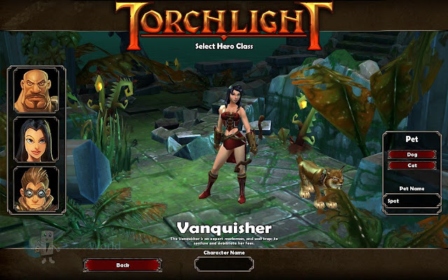 TORCHLIGH
