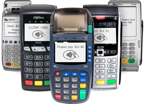 Why Merchant Account Solutions Is the Safer Payment Terminal