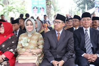 Wali Kota Cirebon, Dr. H. Dedi Taufik M. Si