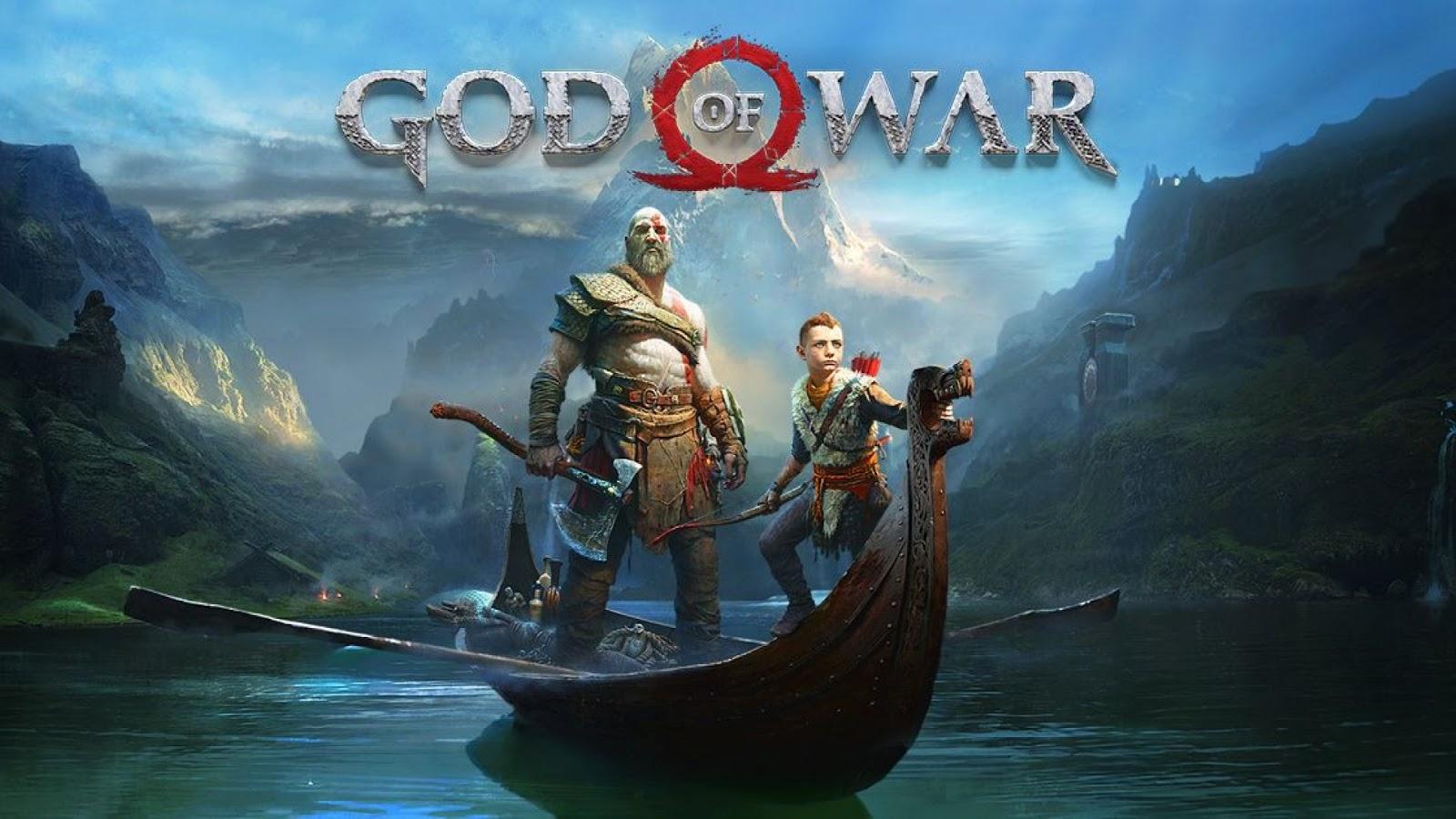 PS4] God of War + DLC (EUR) + PKG ISO - ManiGaming™