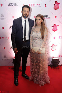 Bollywood Babes at Femina and Nykaa Host 3rd Edition Of Nykaa Femina Beauty Awards 2017 093.JPG