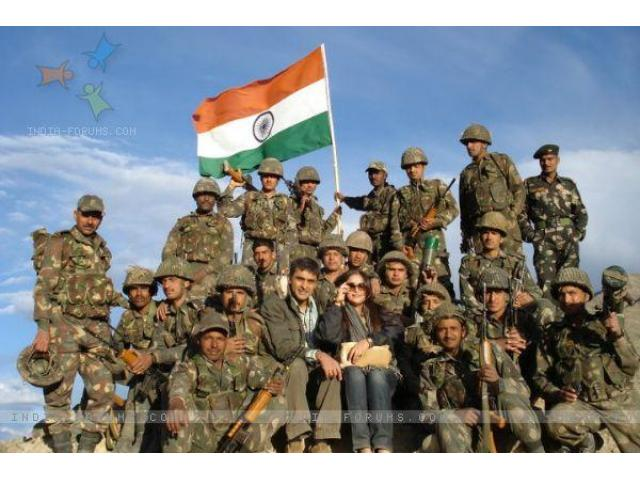 free indian army black - photo #15