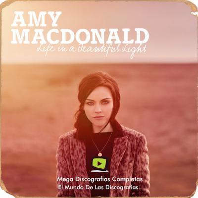 Descargar Discografia: Amy Macdonald