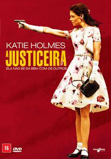 A Justiceira – Dublado (2014)
