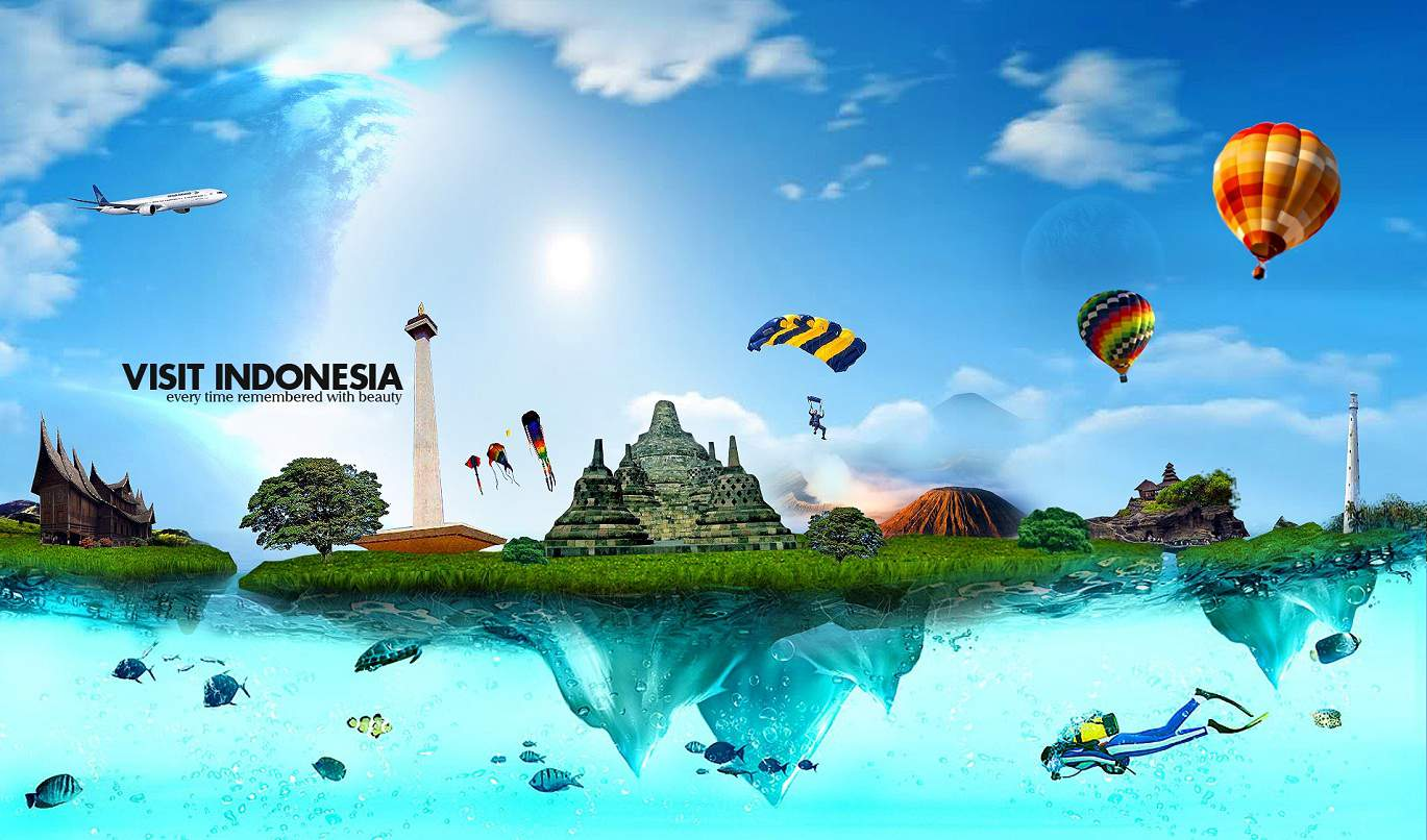 Daftar Tour & Travel Agent Di Bandung