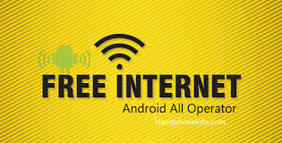 Aplikasi Internet Gratis Untuk Android