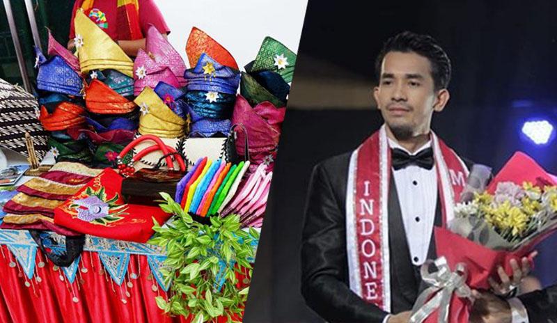 Festival 1000 Tanjak Melayu & Mister Indonesia 2019 di Belitung, mister indonesia 2017, mister indonesia 2016, mister indonesia 2018, mister indonesia 2015, pemenang mister indonesia 2018,  mister indonesia 2019, okka pratama, mister supranational