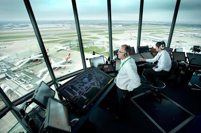 Rujukan Peperiksaan Pegawai Kawalan Trafik Udara Gred A41/ A29