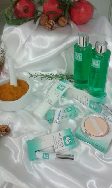 seventeen cosmetics, beauty land, F/W 2016