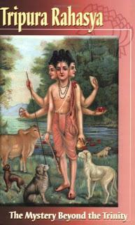 Tripura Rahasya : Dattatreya Download Free Ebook