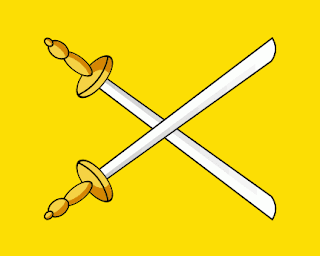 bendera kesultanan banten