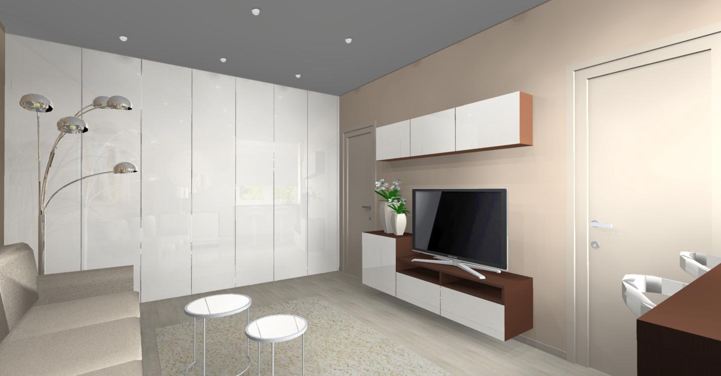 Otthon és Dekor: Egy 27 négyzetméteres lakás átalakulása 5 ...
