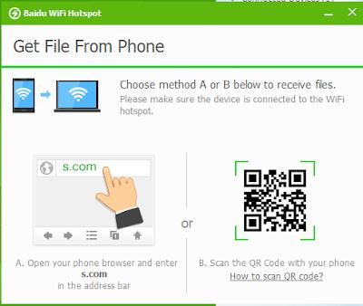 Cara membuat wifi hotspot di laptop dengan mudah