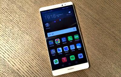 Kelebihan dan Kekurangan Huawei Mate 8