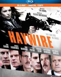 Haywire 2011 Hindi English 300MB Dual Audio Download BluRay