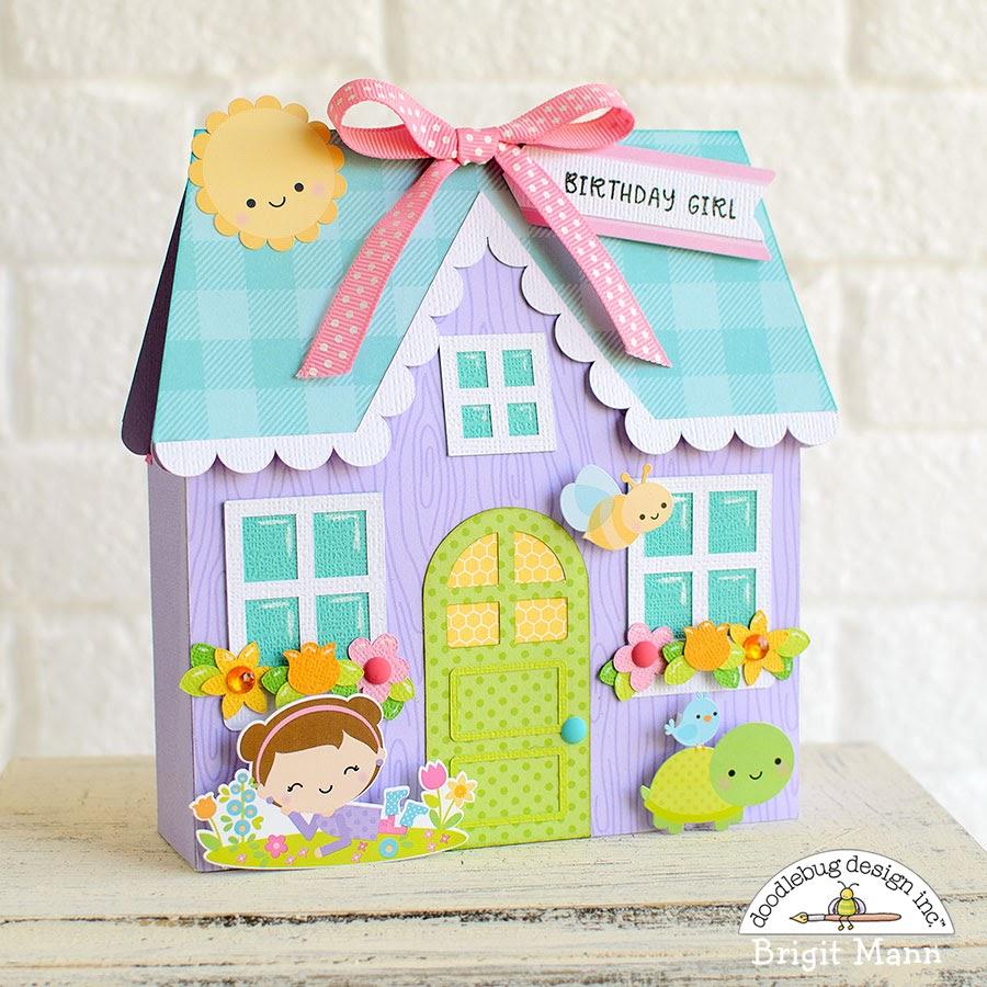 SIMPLY SPRING BIRTHDAY GIFT BOX