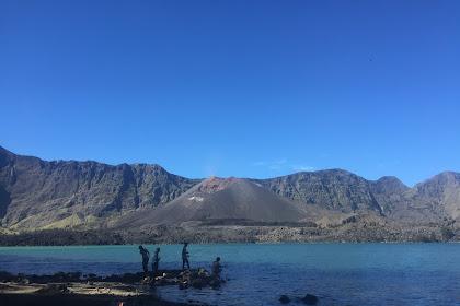Pro Kontra Rencana Pemisahan pendaki laki -laki dan perempuan di Gunung Rinjani