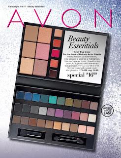 Avon Small Flyer Campaign 7 & 8  Shop Avon Flyer >>> 3/4/17 - 3/31/17