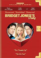 Millenia S Reel Views Bridget Jones S Diary 2001