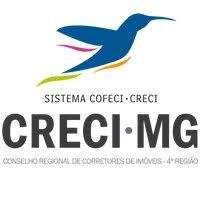 concurso CRECI-MG