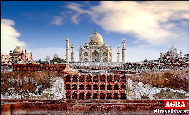 tourism-in-agra