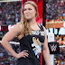 Ronda Rousey Gets Emotional Over WWE Star's Entrance