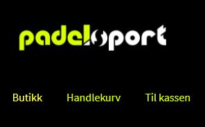 Padelsport as