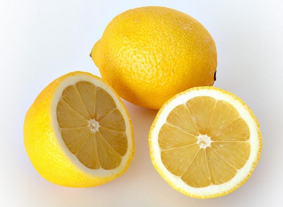 15 Fungsi Jeruk Lemon yang Mesti Kamu Ketahui