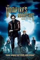 Cirque du Freak: The Vampire's Assistant (2009) Dual Audio [Hindi-DD5.1] 720p BluRay ESubs Download