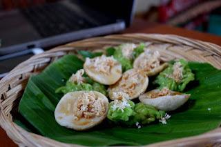 Laklak, Kuliner Khas Bali Yang Lezat