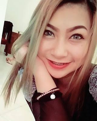 Biografi Profil Biodata Ammy Fara DA Asia 2 dari Thailand