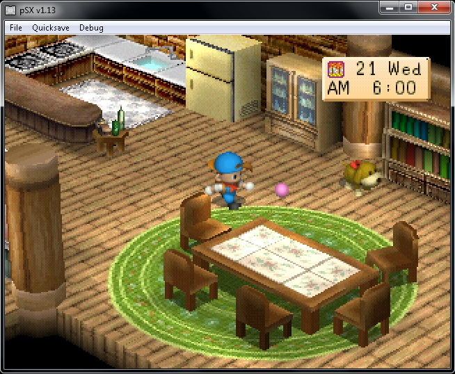 Download harvest moon back to nature gba