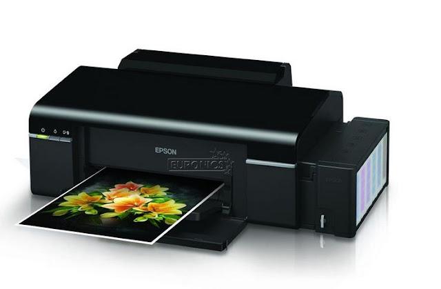 photo print adalah suatu unit printer dengan single fungtion yang lebih dikhususkan untuk Spesifikasi Printer Epson L805 Photo Printing Terbaru