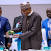 Here's what Nigeria's Muhammadu Buhari will be doing as ECOWAS chairman