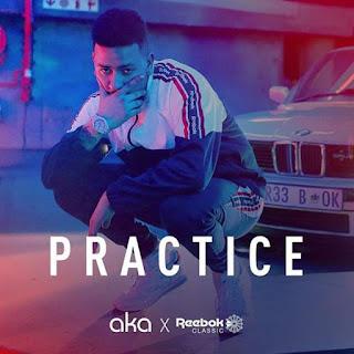 AKA - Practice (2018)