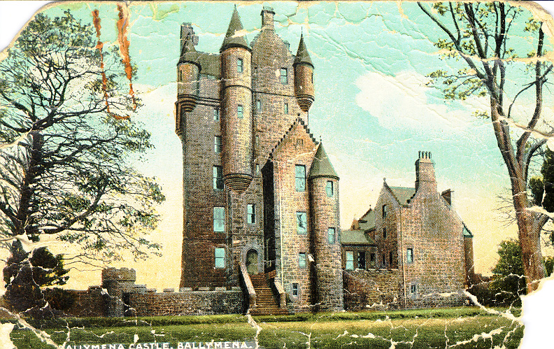 Landed Families Of Britain And Ireland 23 Adair Of Ballymena Castle And Flixton Hall Baronets
