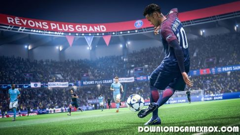 FIFA 19 [Region Free][PAL][NTSC][ISO] - Download Game Xbox