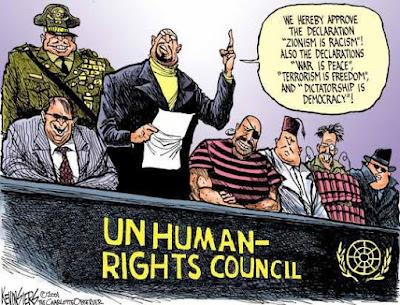 The Effectiveness of International Organizations
