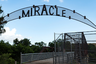 Miracle, Texas, The Leftovers