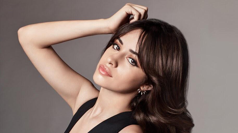 Camila Cabello, Brunette, Photoshoot, 4K, #4.866