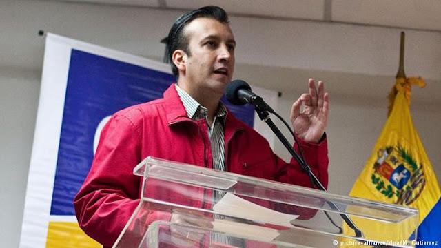Venezuela extiende suspensión de intercambio con tres islas caribeñas