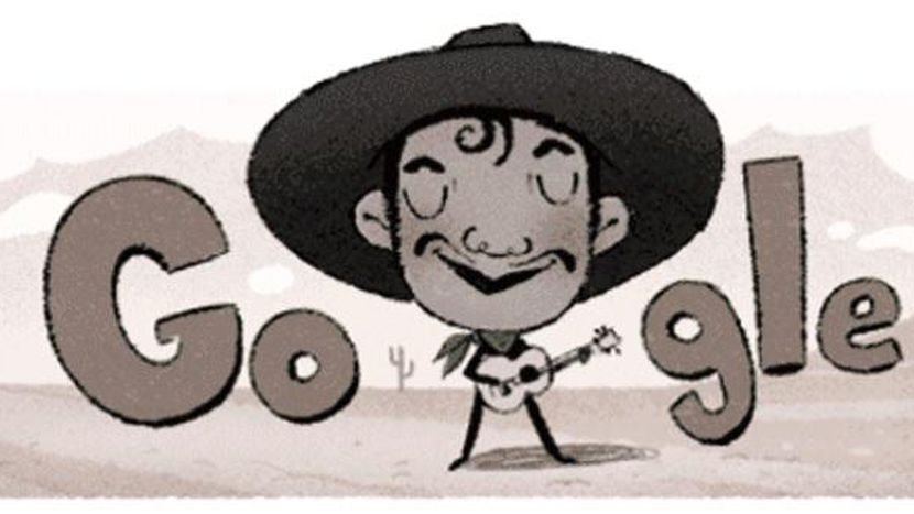 Google Celebrates Cantinflas, Beloved Mexican Comic Actor