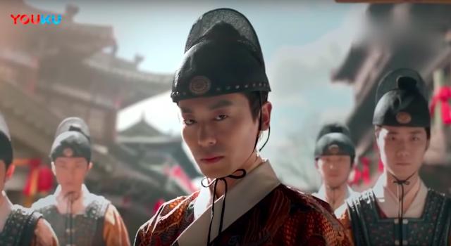 Empress of the Ming Zhu Yawen